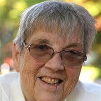 Ann Elaine Quinn