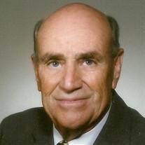 Joseph Thomas Butler Jr.
