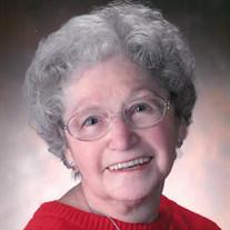 Mrs. Aurore A. Foisy