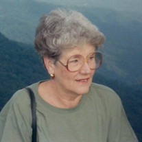 Betty  Poe Stevenson