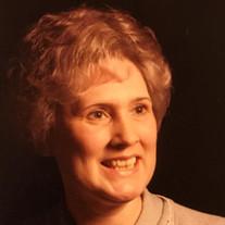 Ruth Ann Garretson