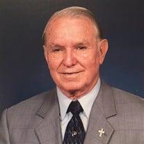 Milton Hafford Saxon