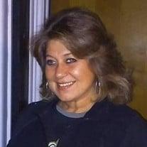 Nancy Elaine Harrison