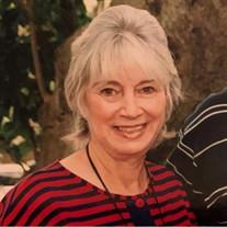 Marlene Patricia Fulton