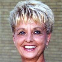 Beverly Ann Wurzer