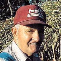 """Robert Dale """"Bob"""" Herold"""