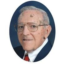 Wallace J. Piepmeier