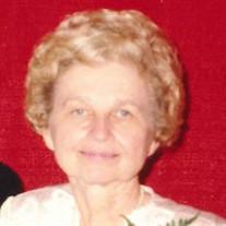 Genevieve A. DeGagne