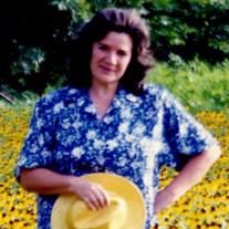 Margarita Arce Patterson
