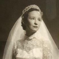Betty Alice Bent