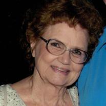 Dorothy Lee Marshall