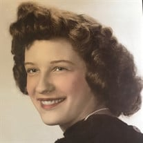 Alona May Roberts