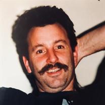 Gary Bogaard