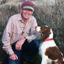 Donald J. Dobbins