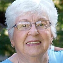 Lola Jean (Davis) Lloyd
