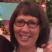 Ann Wood McLean