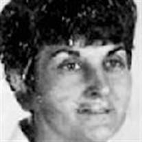 Rosemary A. Flagler