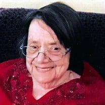 Patricia Ann (Watier) Leclair