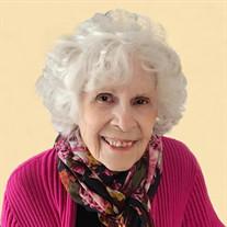 Ruth M. Fagen