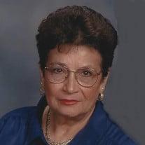 Lillian A. Bennane