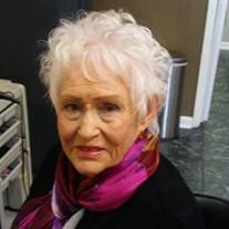 Mrs. Semis Inez Turley