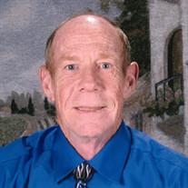 Roger Dale  Johnston