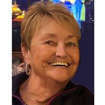 Carolyn June Jones