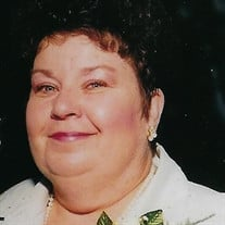 Barbara Lee  Weaver