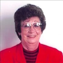 Arlene Elizabeth Goebel