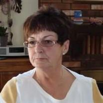Linda Lee Tawney