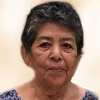 Maria Del Carmen Hernandez