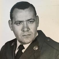 Donald K. Martin