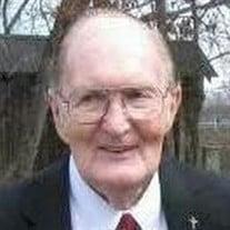 Rev. W. C. Wallace Jr.