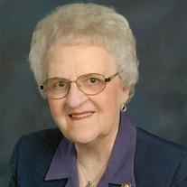 Maggie Louise Ranz