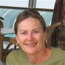 NANCY RUTH  AYERS