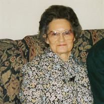 Elsie M. Mothershead