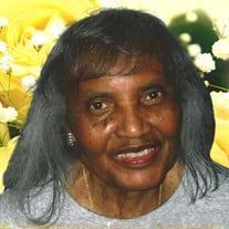 Mrs. Ernestine D. Johnson