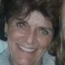 Kim Ann Seargeant