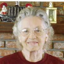 Betty E. Manley