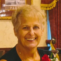 Valerie  E. Horbett