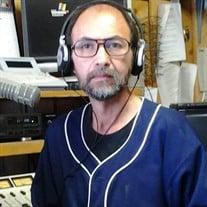 Jerry Medina