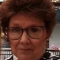 Frances  Doretta Edwards Lewis