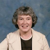 Martha Pittman