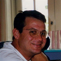 Randy  Monroe Wheelock