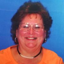Cherrye Lynn Vaughn
