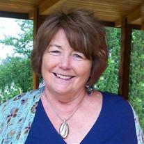 Cathy Simpson