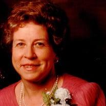 Margie Towe Pruitt