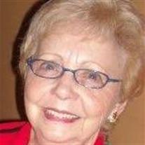 Mrs. Rita Elvira Hinckle