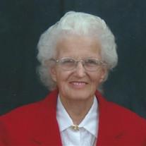 Mrs.  Mable Lucille Brenneman