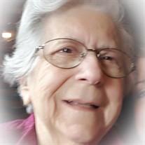 Edna  Jo Brinkley